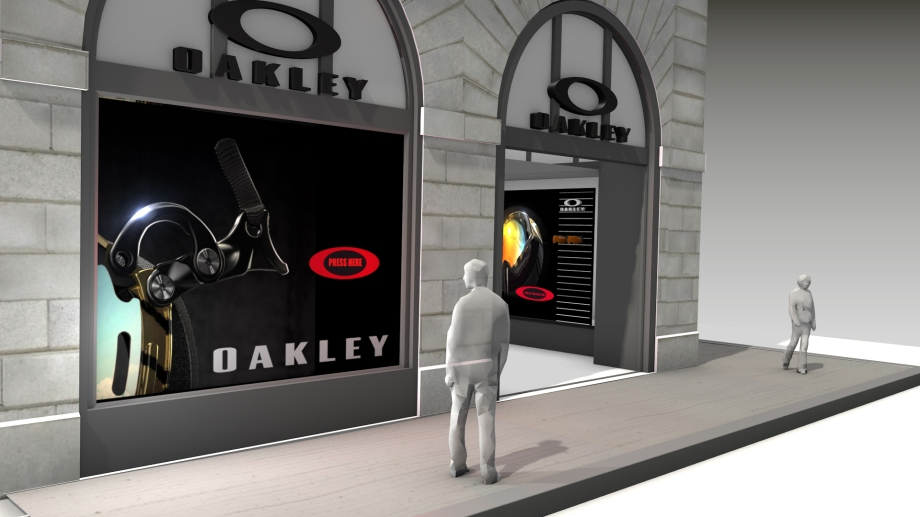 Oakley - Gini Gamboa http://ginigamboa.com/category/partenariat/