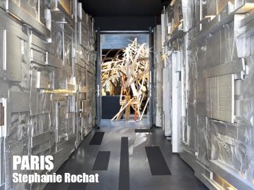 Paris - Stéphanie Rochat
