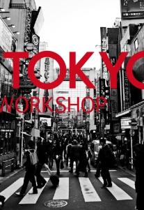 Tokyo - Celine Mariangeli http://celine-mariangeli.com/workshops/tokyo/