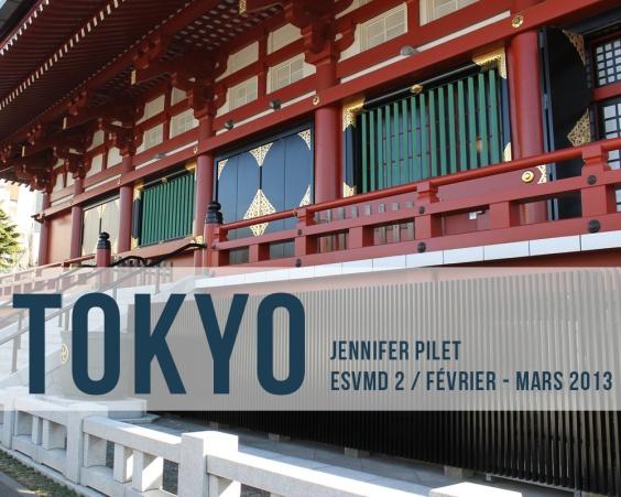 Tokyo - Jennifer Pilet http://jennifer-pilet.com/2013/04/04/tokyo/