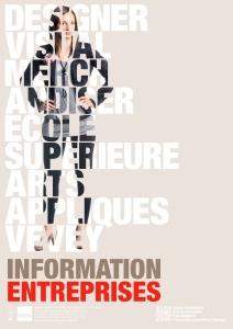 Information Entreprises