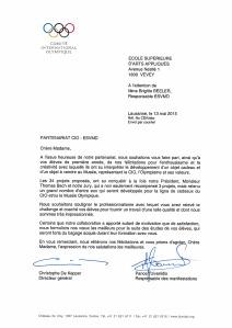 LE - PARTENARIAT CIO-ESVMD - 13.05.2015-1