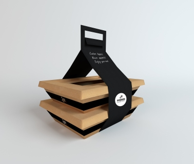 Packaging Take Away